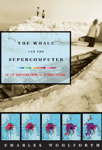 Cover - The Whale and the Supercomputer